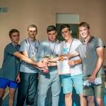 «Пупины» из наукограда завоевали Кубок по простынболу