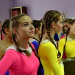 В Кольцово готовятся к «Буффонаде»