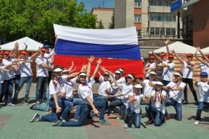 12 июня 2014 года. День России.