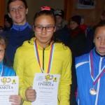 Лыжники Кольцово готовятся к новому сезону