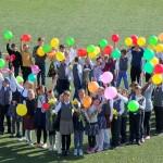 Обе кольцовские школы стали всероссийскими лауреатами