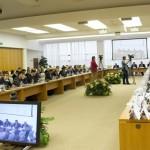Представители Кольцово приняли участие в конференции в Дубне