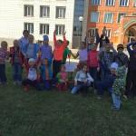 Двое жителей Кольцово подарили наукограду 85 кедров