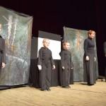 Театр из Кольцово стал лауреатом всероссийского фестиваля в Москве