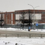 Открытие нового универсама в Кольцово планируют в марте