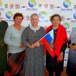 Более ста участников из Новосибирской области приехали на «День Сибири» в Кольцово