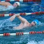 «Моржи» из Кольцово стали чемпионами второго этапа Кубка мира по зимнему плаванию