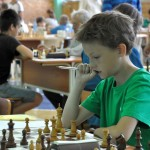 Шахматист из Кольцово стал чемпионом Первенства СФО