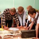В Кольцово  прошла профильная смена «Вектор будущего. Дети-инженеры»