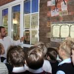 В музее парикмахерского искусства в Кольцово проходят экскурсии
