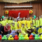 Фестиваль авторской песни «Кольцово-2016» посвятили Году кино