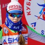 Лыжница из Кольцово выполнила КМСа на областном чемпионате