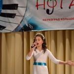 Солисты, дуэты и ансамбли спешат на «Ноту» в Кольцово