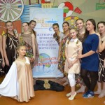«Regina» и «Алекс» из Кольцово одержали победу на международном конкурсе