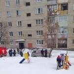 Мужчина в сгоревшей новоборской квартире был убит