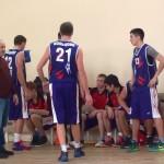 Баскетболисты из наукограда настроены на победу на первенстве Новосибирска