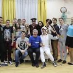 «Свечи» из Кольцово провели каникулы с пользой