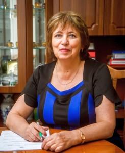 Тамара Швецова.