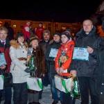 Премии имени Сандахчиева в Кольцово получили семь ученых
