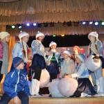 В Кольцово состоялся Рождественский концерт