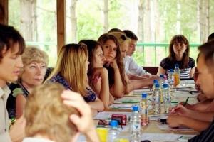 Лучшие идеи поддержит Молодежный парламент.