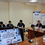 Биотехнопарк Кольцово принял визит японской делегации
