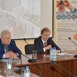 Кольцово посетили представители министерства обороны РФ