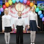 Конкурс «Музыкант-первоклассник» покорили исполнители из Кольцово