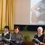 «Лира» в шестой раз отметила в Кольцово День поэзии