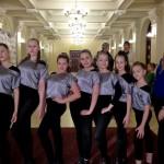 Студия танца «Стимул» из Кольцово прошла в финал конкурса «Танцуй с нами!»