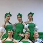 «Алекс» и «Задоринки» из Кольцово стали лауреатами «Терпсихоры-2017»
