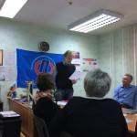 На «Поэтический огонек» в Кольцово пригласили мэра наукограда