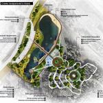 Концепция парка Кольцово кардинально изменится