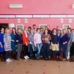 В Кольцово пройдет мастер-класс для актеров-любителей