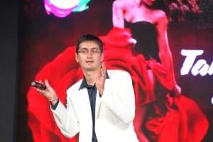 Юрий Рыженков.