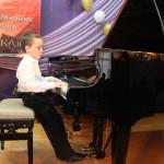 Лауреатами «Золотого ключа» стали музыканты из Кольцово