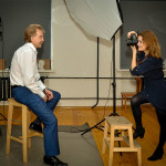 Кольцовцы участвуют в поэтическом фотопроекте
