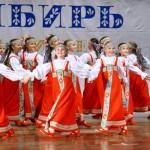 Кольцовцы стали лауреатами проекта «Сибирь зажигает звезды»