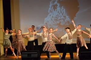 Театрализованную программу подготовил КДЦ «Импульс».