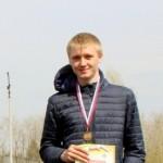 Кольцовские легкоатлеты привезли награды с областных соревнований
