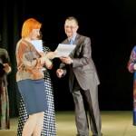 Кольцовские актеры завоевали четыре награды «Света рампы»