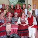 В Кольцово возобновляются концерты на площадке ретро-парка