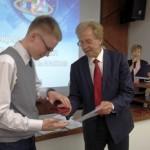 В Кольцово подвели итоги научно-практической конференции школьников