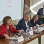 Комиссия Заксобрания НСО побывала в биотехнопарке Кольцово