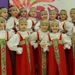 Кольцовские «Девчата» стали лауреатами «Солнцеворота»