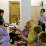 В Кольцово набирает силу проект «Я живу»