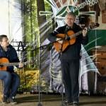 Кольцовские «Свечи» встречали лето на «АкБарде»