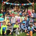 В День защиты детей в Кольцово возобновил работу «Теремок»