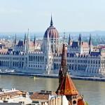 Кольцово посетила венгерская делегация