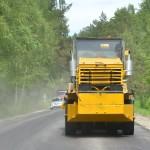 Семь объектов дорожного благоустройства Кольцово завершат в августе